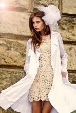 9df099f1bfe6a Suknia ślubna z sieciówki  sukienka